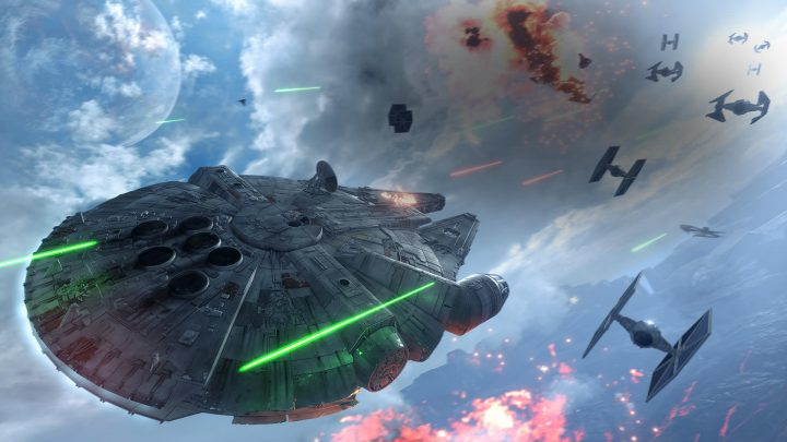 Reasons to & Not to Buy Star Wars Battlefront