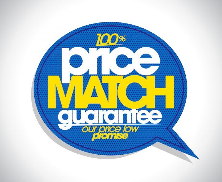 Walmart Black Friday 2015 Price Match