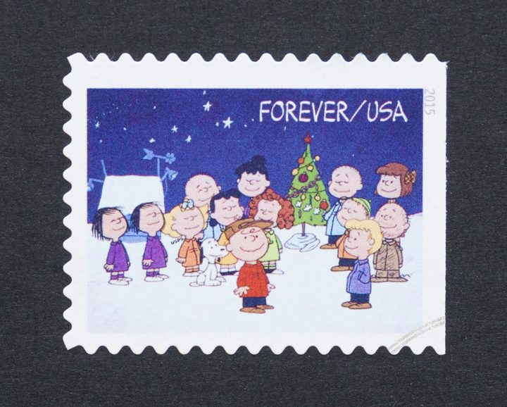 Where to watch A Charlie Brown Christmas online and where to buy it. catwalker / Shutterstock.com
