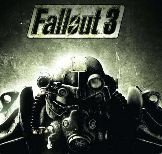 Fallout 3 for Xbox One