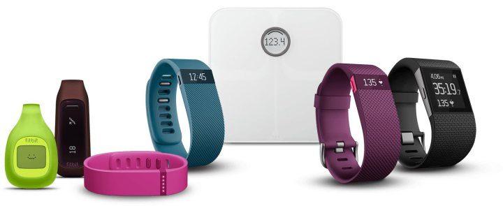 Best Fitbit Black Friday 2015 Deals