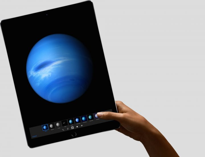 Get Familiar with iPad Pro Accessories