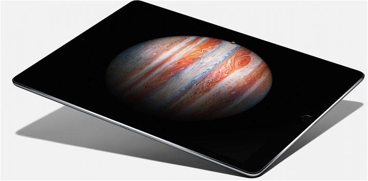 iPad Pro Release Date - 5