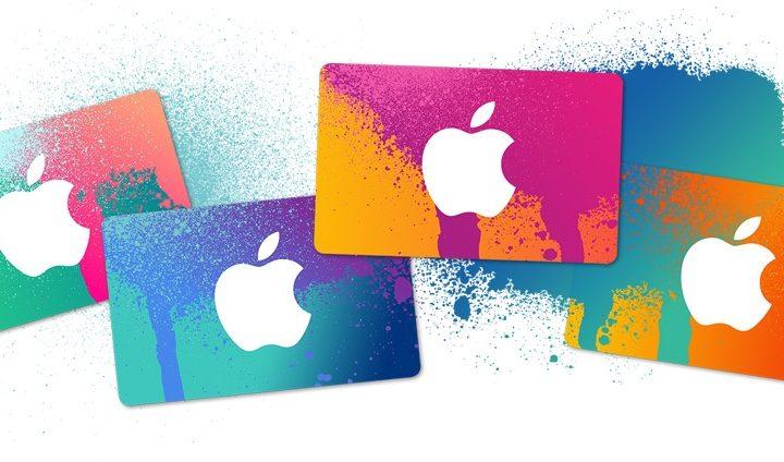 iTunes Gift Card Black Friday 2015 Deals
