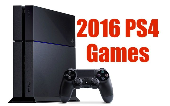 Explore the exciting 2016 PS4 games with release dates, details and gameplay videos.