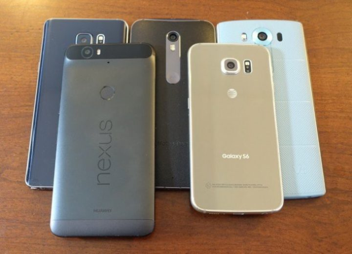 Android-smartphones-all