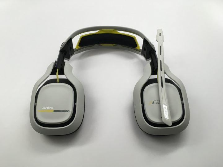 Astro A50 Review - Xbox One Headset - 11