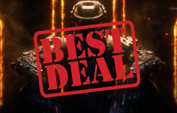 Best Black Ops 3 Deals