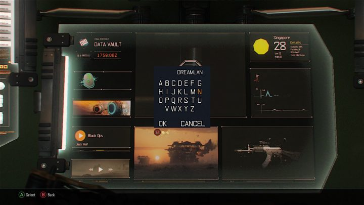 Black Ops 3 Cheat Codes