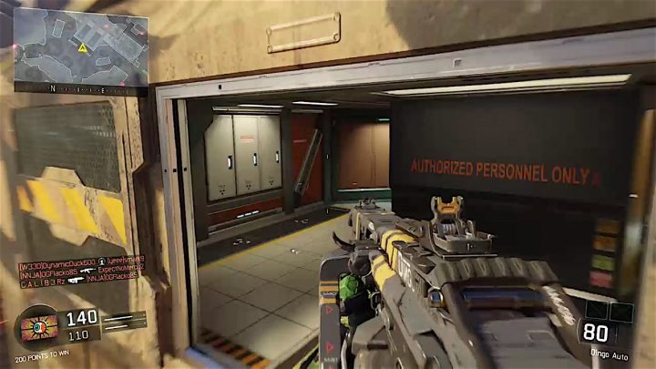 Many Black Ops 3 guns are now stronger in important areas.