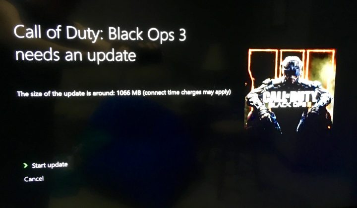 This is what's new in the December Black Ops 3 update for Xbox One and PS4, and soon coming to PC.