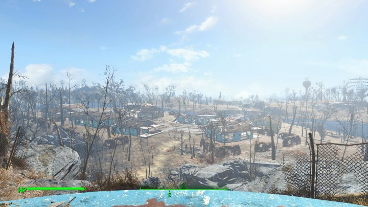 Common Fallout 4 Problems & Fixes