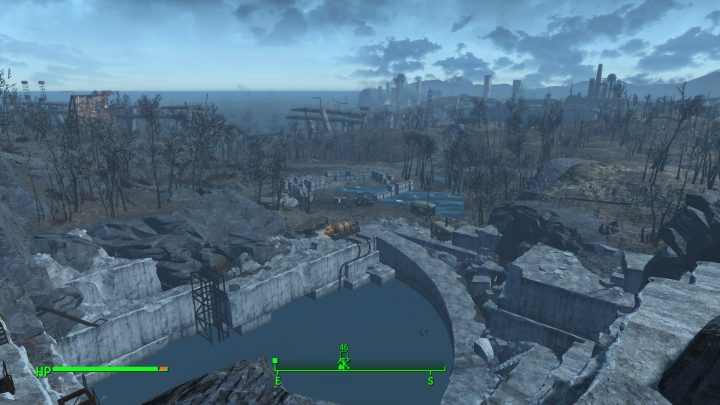 Fallout 4 Problems Persist