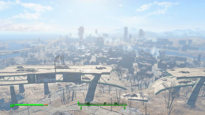 New Fallout 4 Easter Eggs