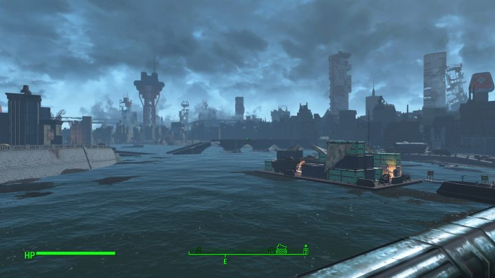 Reasons to & Not to Buy Fallout 4