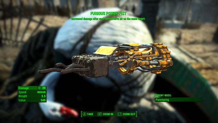 Best Fallout 4 Weapons & How to Find Them