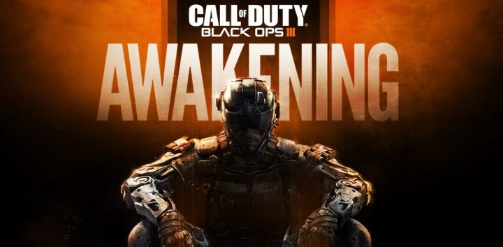 Call of Duty: Black Ops 3 DLC Release Details