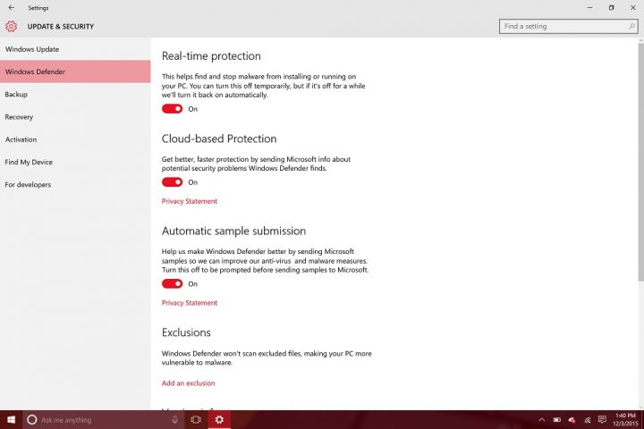 How to Scan for Viruses in Windows 10 (6)