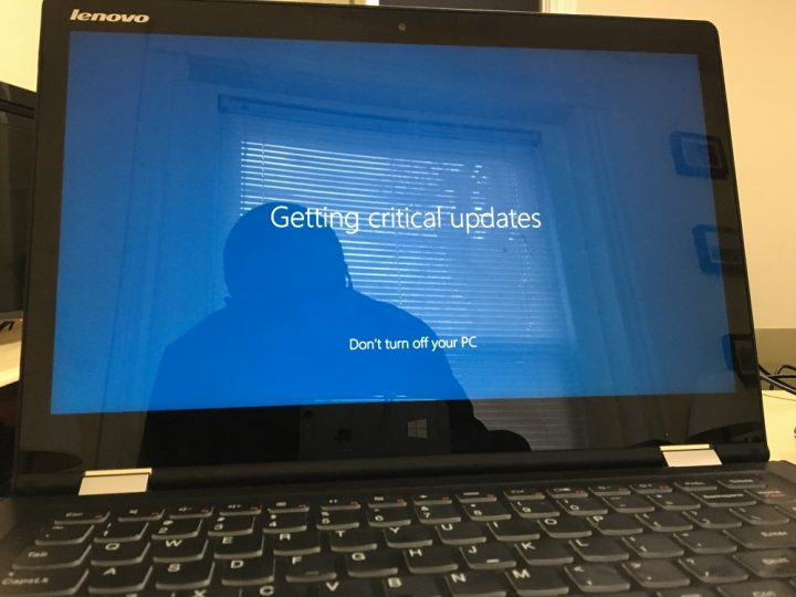 How to Setup Windows 10 (11)