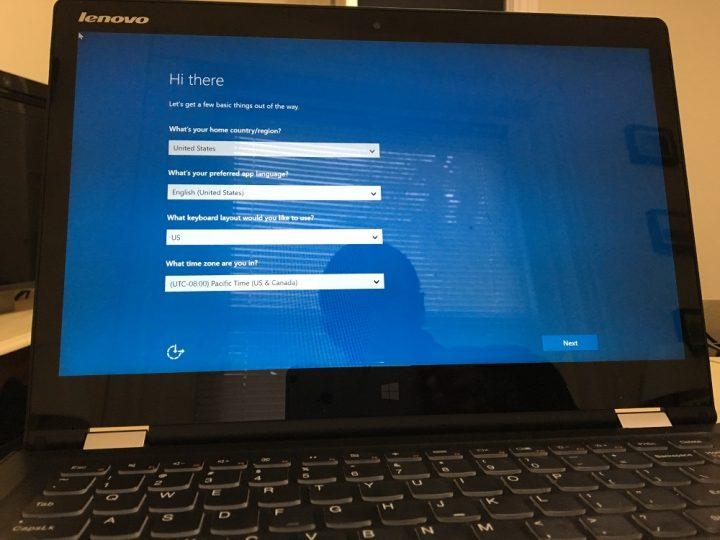How to Setup Windows 10 (19)