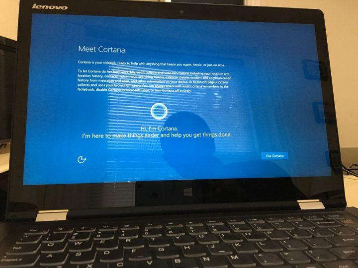 How to Setup Windows 10 (4)