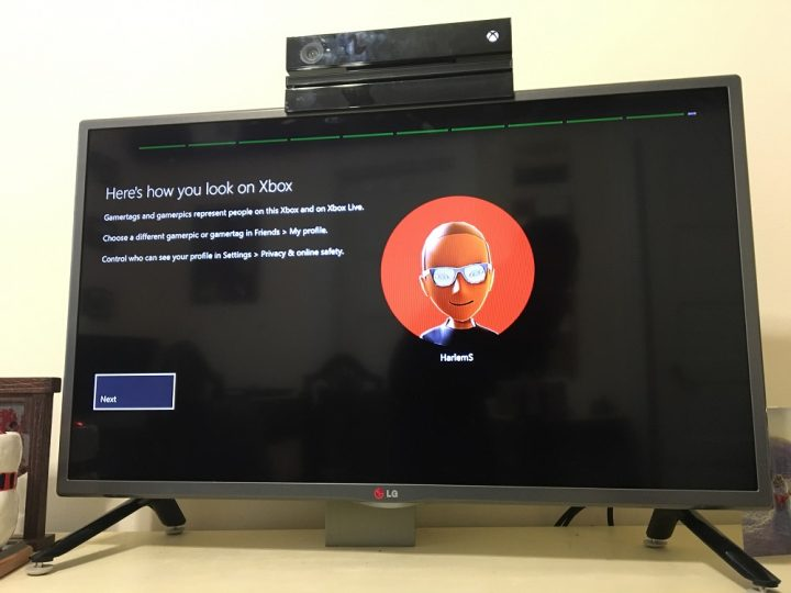 How to Setup an Xbox One (11)