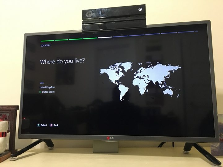 How to Setup an Xbox One (22)
