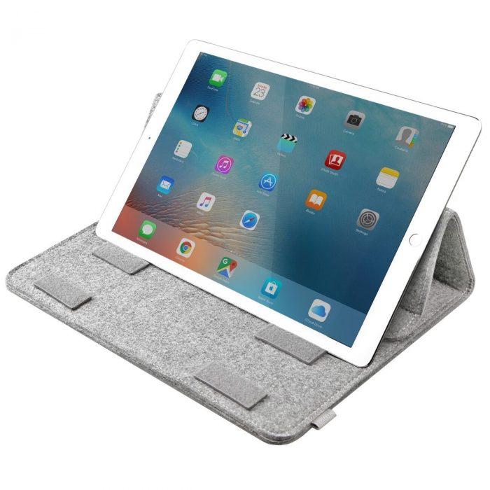 Inatech 12.9 iPad Pro Felt Case