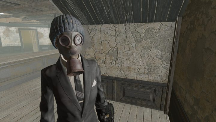 Fallout 4 Mod Problems