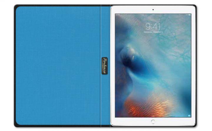 Portenzo iPad Pro Custom Hardback Cover