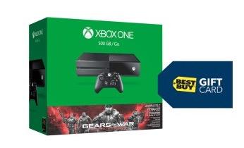 Xbox One Deals - 2
