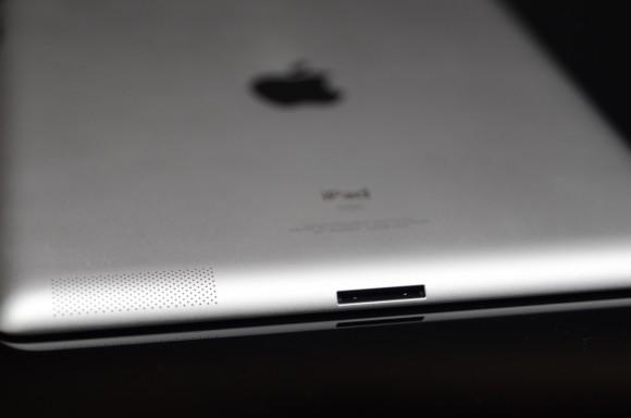 iOS 9.3 Confirmed for iPad
