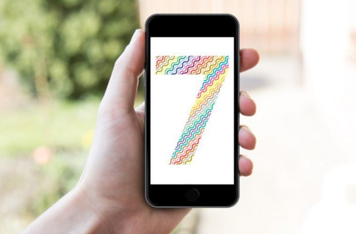 iPhone 7 Release - 6