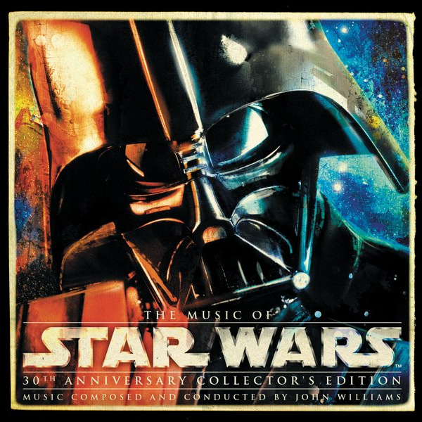 music of star wars