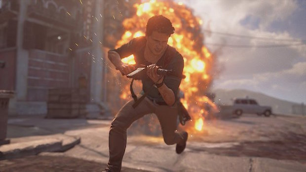 Don't Expect an Uncharted 4 Beta Pre-Load