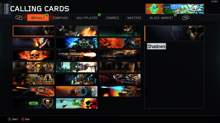 Call of Duty: Black Ops 3 Mods