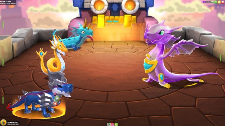 Dragon Mania Legends (1)