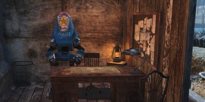Free Fallout 4 Updates