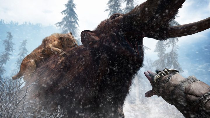Far Cry Primal Release Date - 2