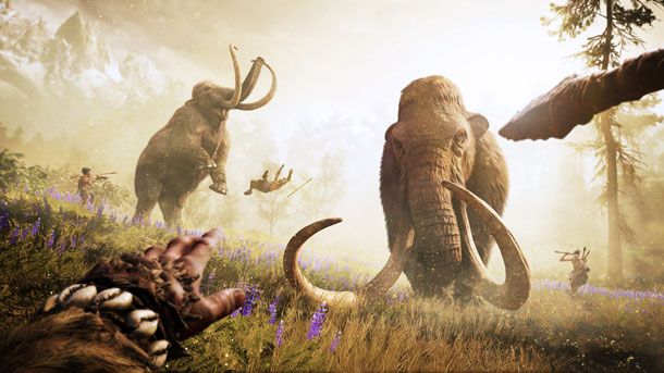 What you need to know about the Far Cry Primal release date.