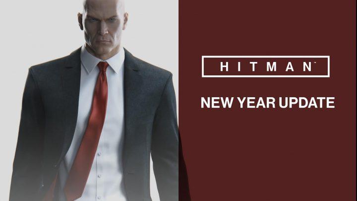 Hitman Episodic Gaming Details