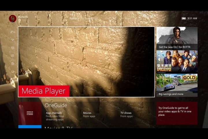 How to Change the Background on Xbox One (23)