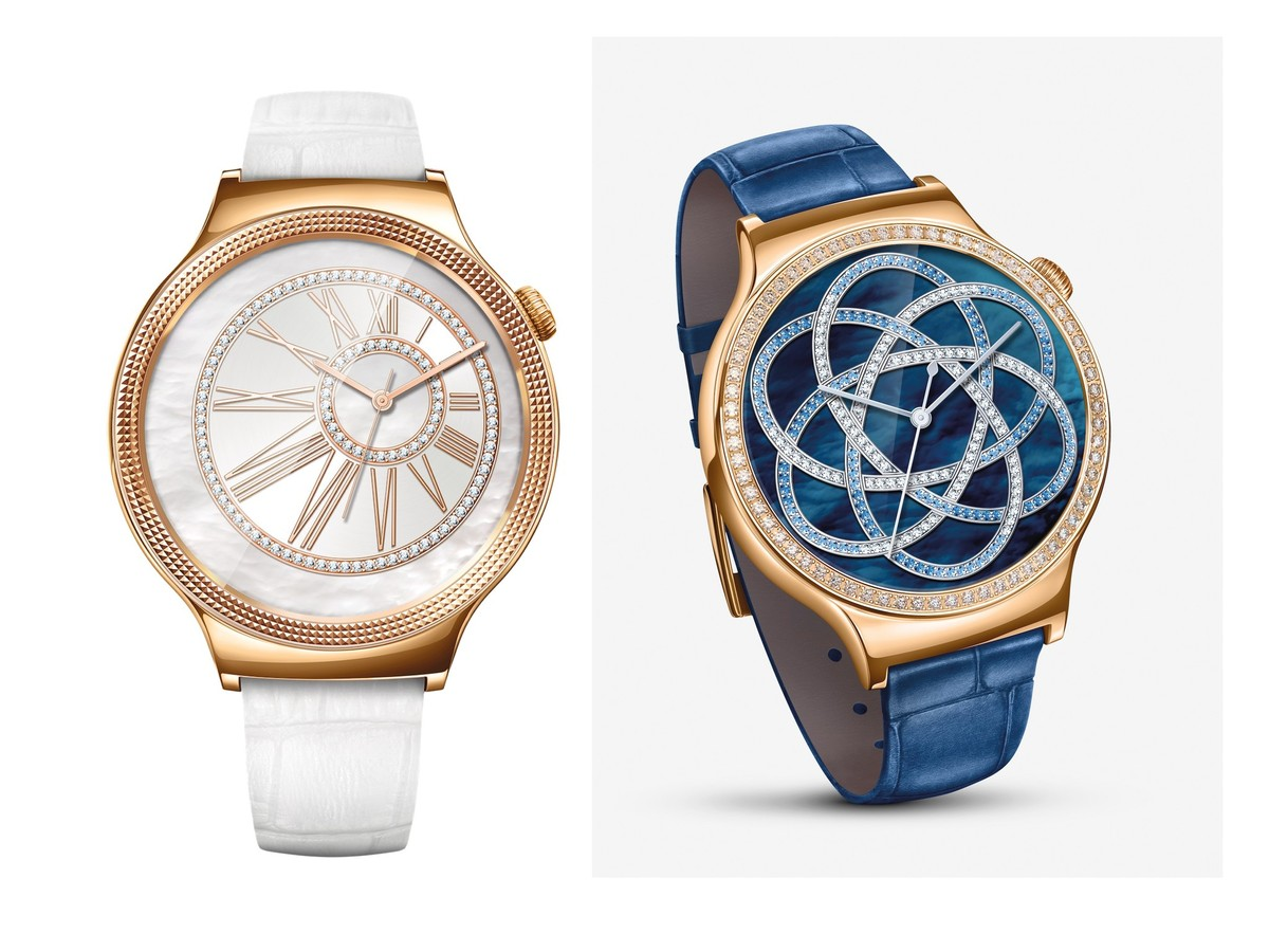 New Huawei Smartwatch Targets Females 33ca217dcc2a