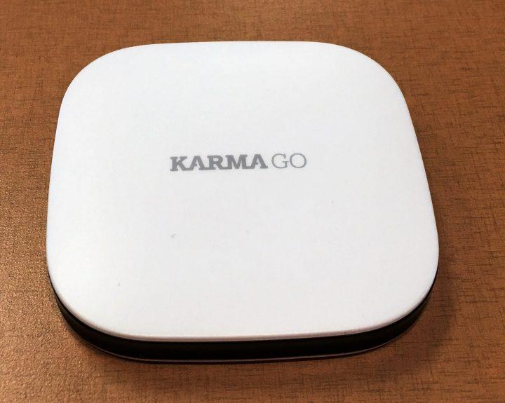 karma go personal hotspot
