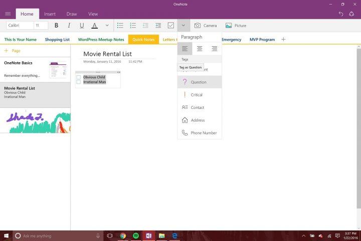 Sugerencias de Microsoft OneNote (9)