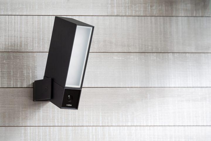 Netatmo Presence Smart Security Camera - 2