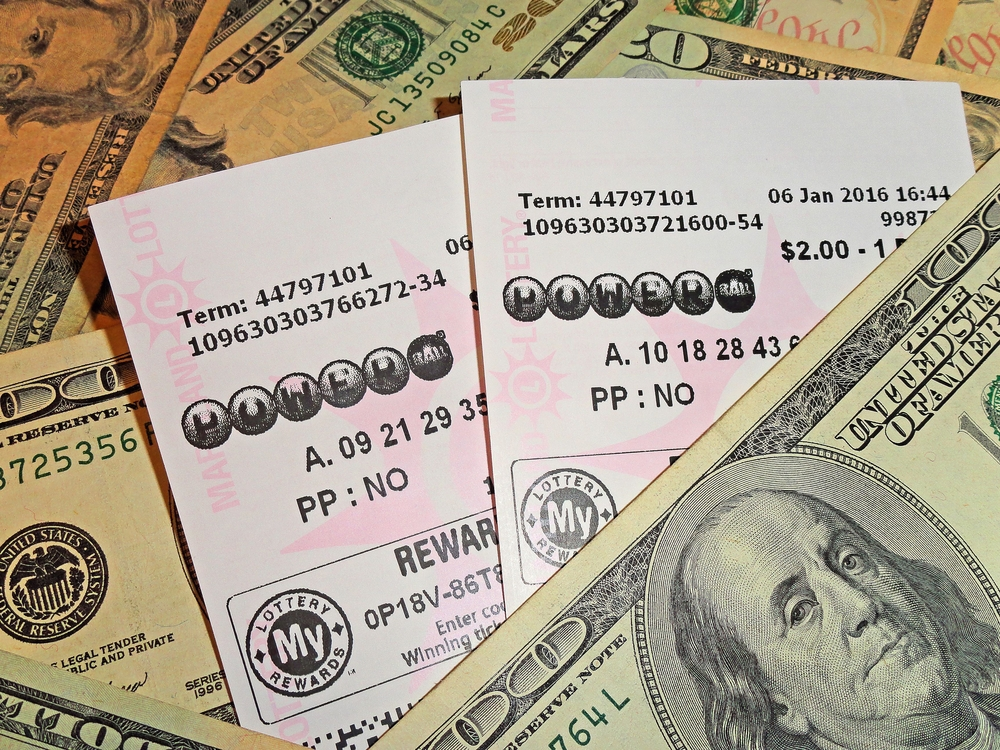 These are the Powerball apps you need to know the winning Powerball numbers fast and scan your tickets. Julie Clopper / Shutterstock.com