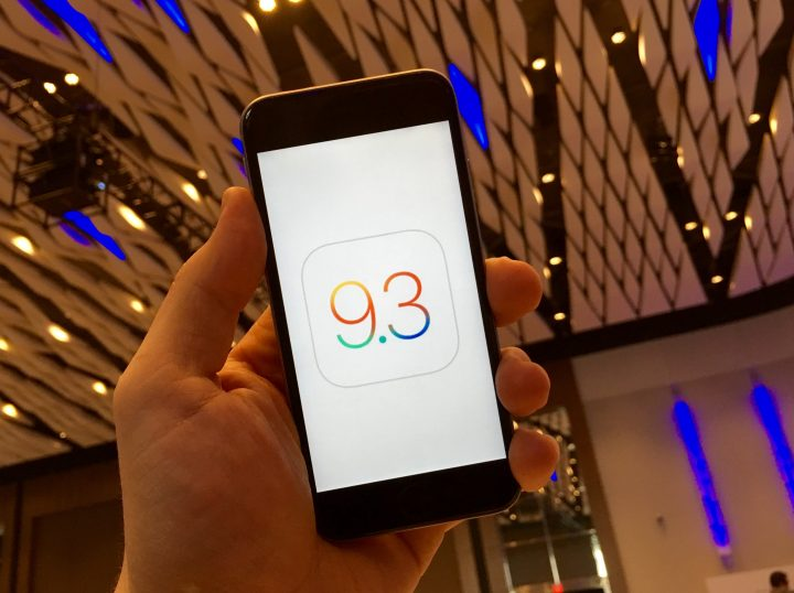 iOS-9.3-Release-Date