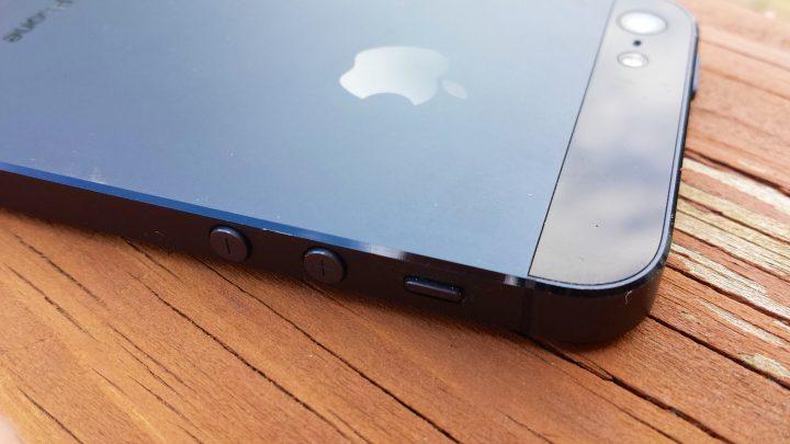 iPhone 5 iOS 9.3 Performance