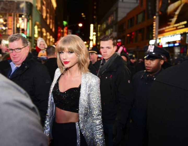 See who is up for a 2016 Grammy Award. a katz / Shutterstock.com